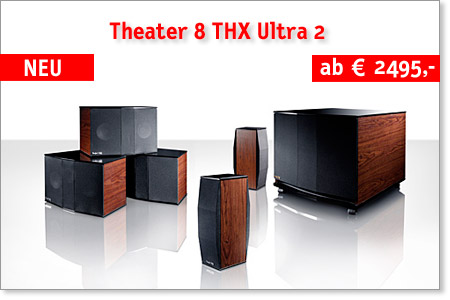 teufel theater 8 thx ultra 2 test testbericht. Black Bedroom Furniture Sets. Home Design Ideas