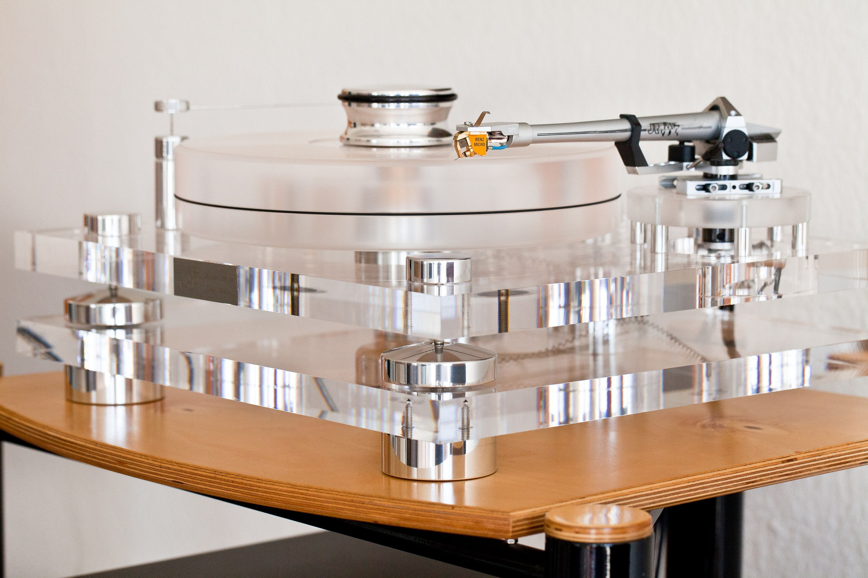 transrotor super seven high end plattenspieler gebraucht kaufen highend. Black Bedroom Furniture Sets. Home Design Ideas