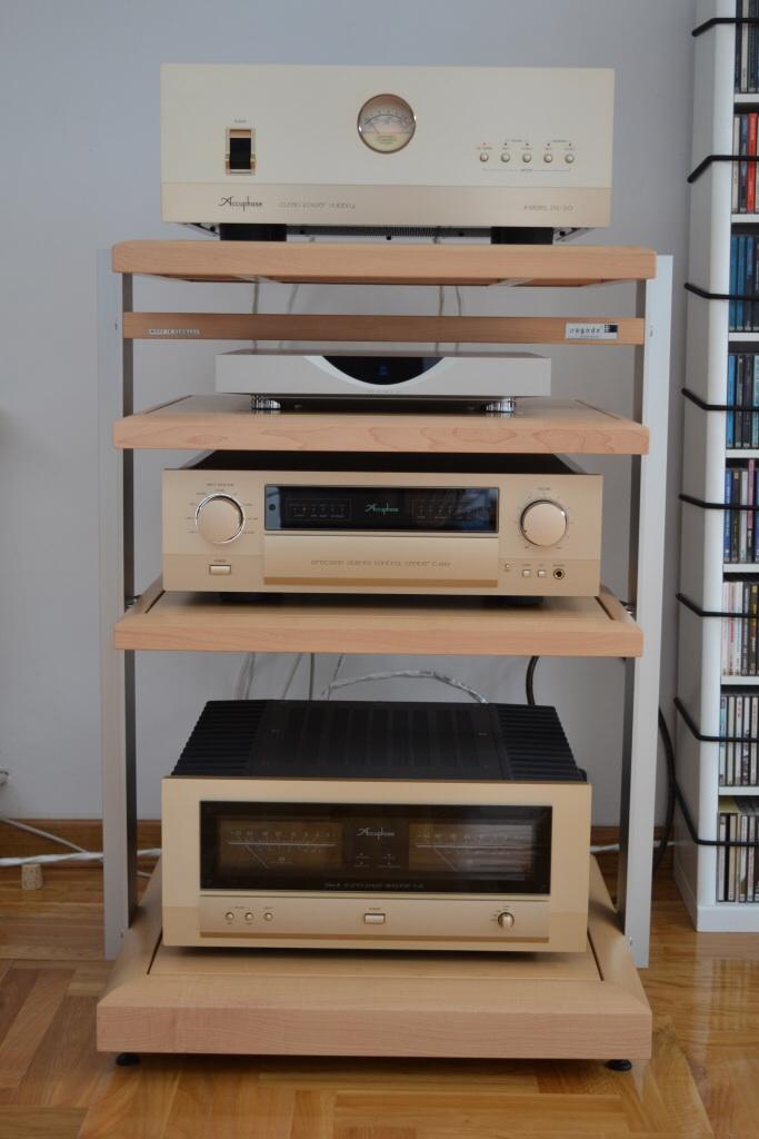 accuphase ascendo traumkombi gebraucht kaufen highend. Black Bedroom Furniture Sets. Home Design Ideas