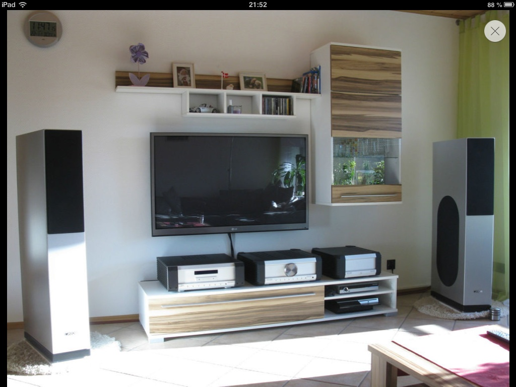 » Musical Fidelity KW 550